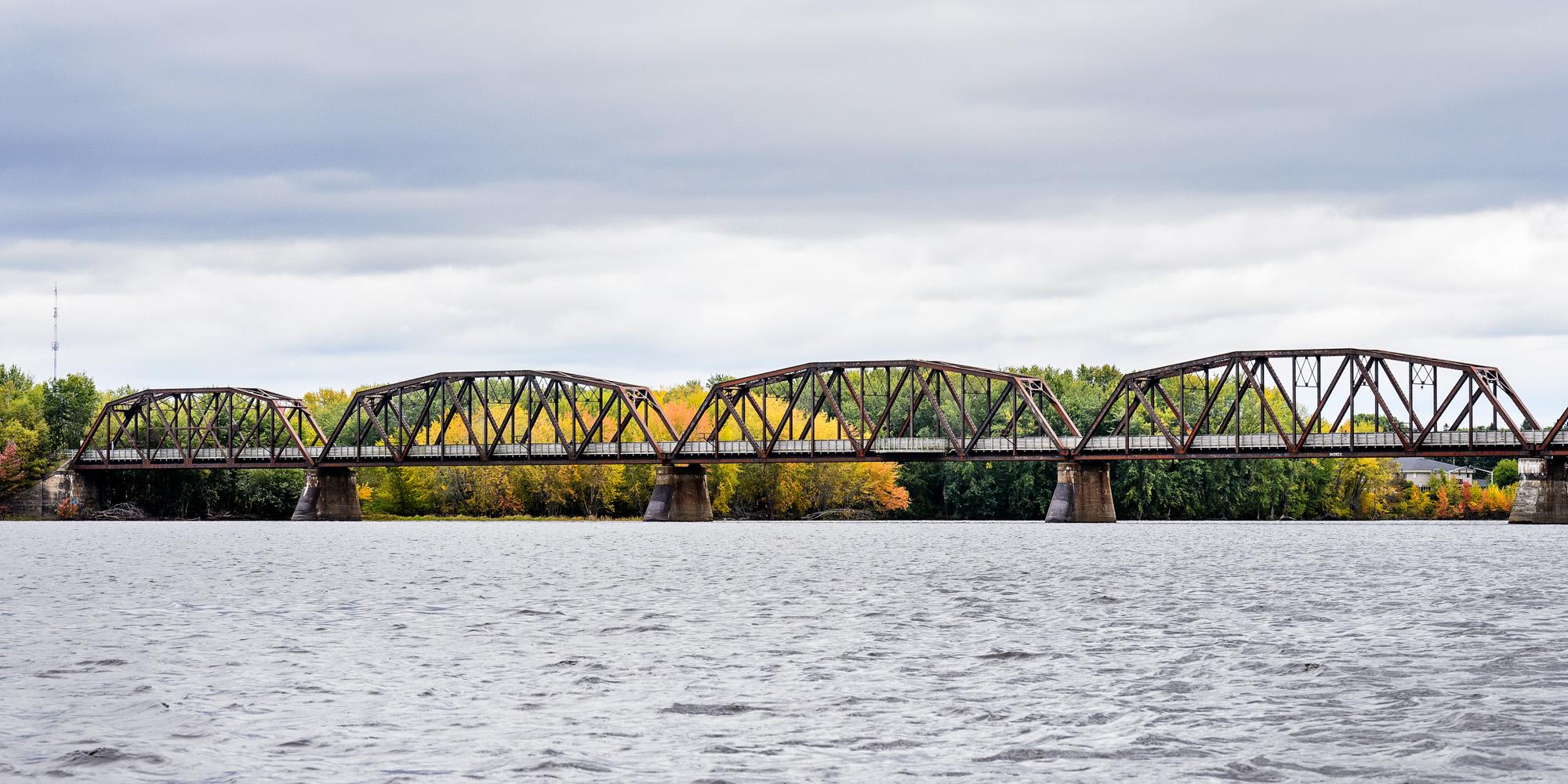 Pont Bill Thrope