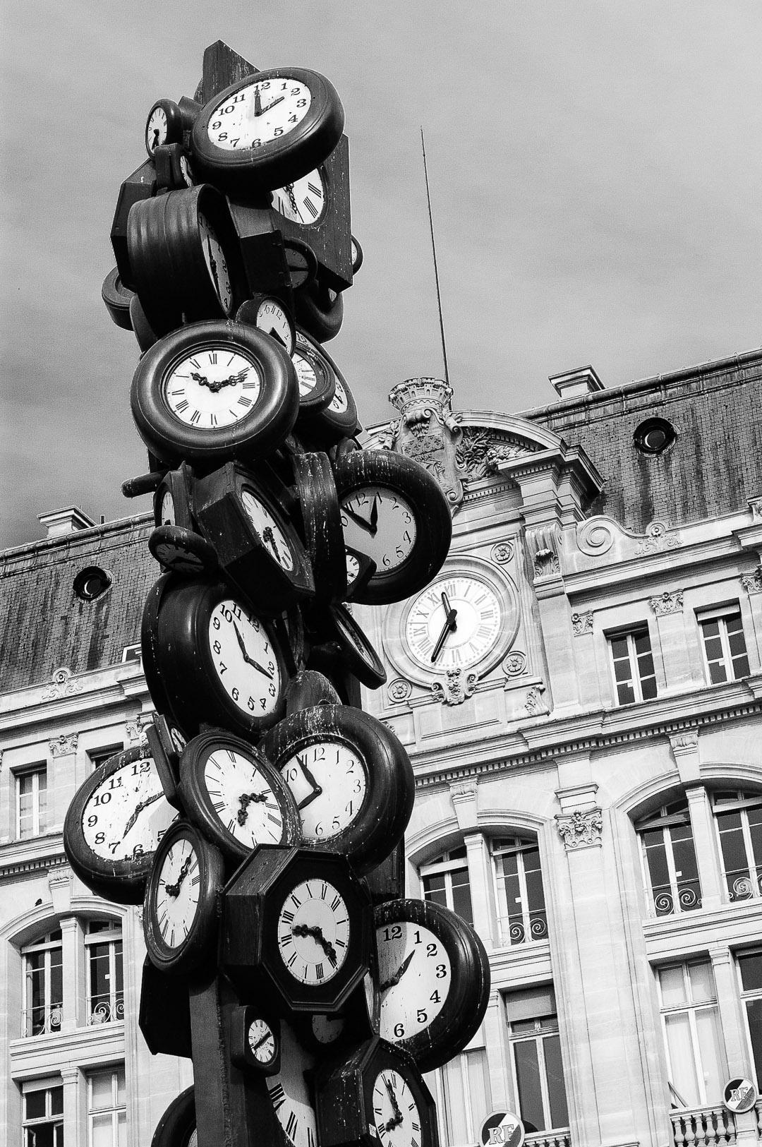 Gare St-Lazarre